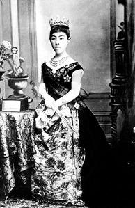 昭憲皇太后 (2)