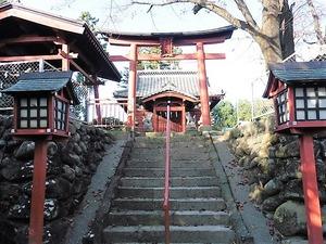 高浜駒形神社 (1)
