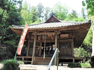 大聖峯寺 (10)