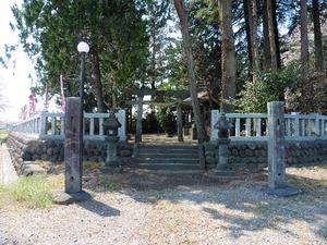 宿稲荷神社 (1)