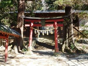 小幡八幡宮 (1)