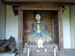 根小屋・鹿島神社 (9)