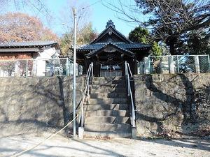 金山神社 (2)