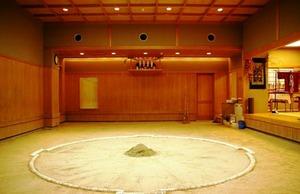 相撲研修道場 (4)