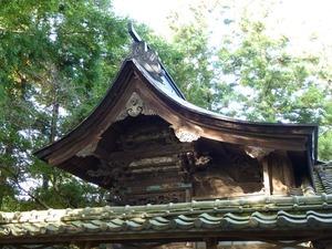 鬼石神社 (5)