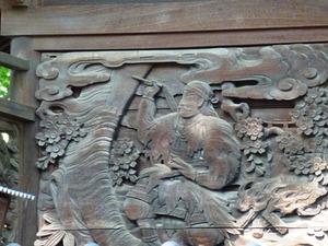 新町諏訪神社 (5)