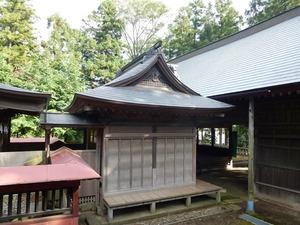 松井田八幡宮 (4)