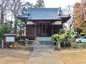 大舘八幡宮 (3)