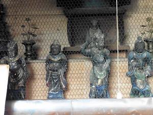 堀下の仏像群 (3)