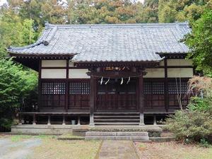 八宮神社 (2)
