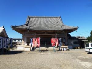 藤岡・光明寺 (3)