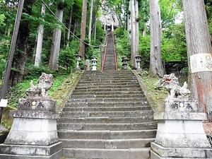 中之嶽神社 (9)