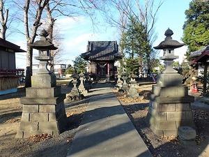 岩鼻赤城神社 (6)