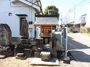 総社八坂神社 (1)