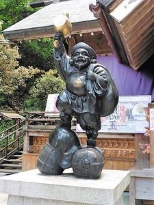 中之嶽大国神社 (6)