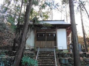 天引諏訪神社 (5)