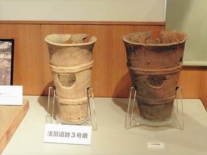 渋川市埋蔵文化財センター (4)