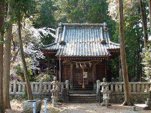新井八幡宮 (3)