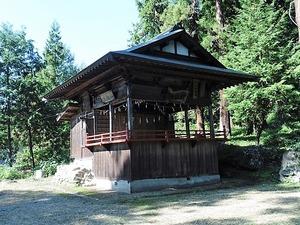 矢倉鳥頭神社 (9)