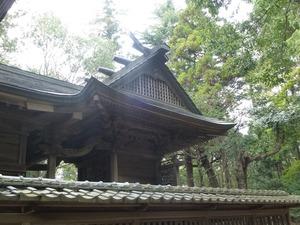 大胡神社 (5)