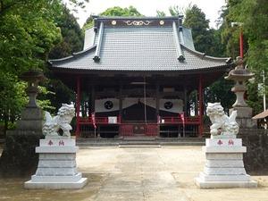 大国神社 (3)