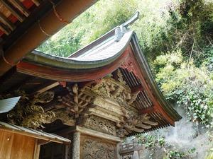 宇芸神社 (5)