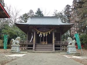 辛科神社 (4)