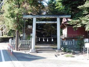 黒髪山神社 (1)