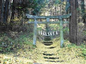 太田神社 (4)