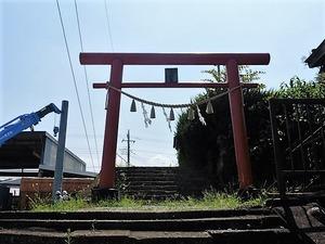 吉井愛宕神社 (1)
