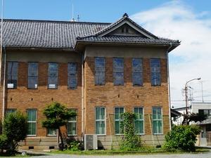 旧多野会館 (2)