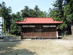 馬場稲荷神社 (5)
