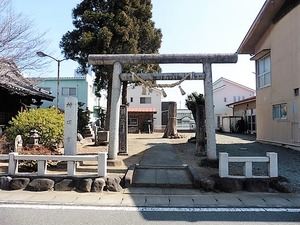 石倉神明宮 (1)