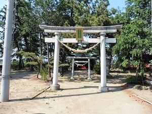 小屋原稲荷神社 (1)