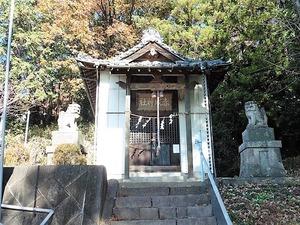 鹿田赤城神社 (4)