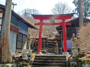 土生神社 (1)