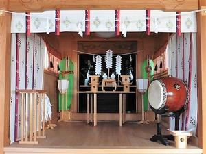 中村早尾神社 (4)