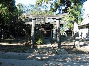 青梨子菅原神社 (5)