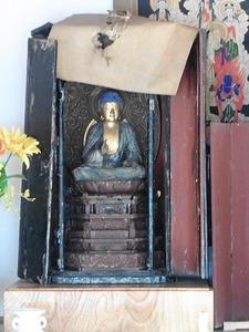 金井薬師堂 (5)