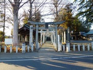 雷電神社古墳 (1)