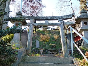 郷見神社 (2)