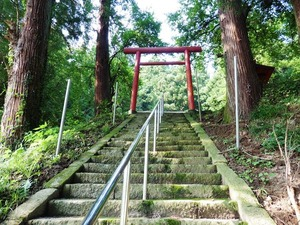 威徳神社 (3)