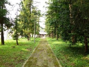 二宮・赤城神社 (6)