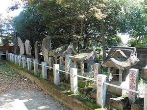 上大島近戸神社 (5)