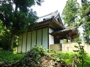 三嶋神社 上ノ宮 (5)