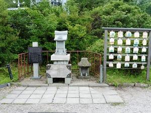 榛名富士山神社 (1)