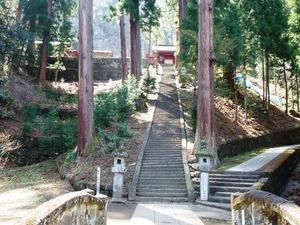 妙義神社 (4)