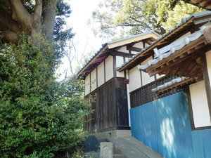 明和町赤岩・八幡神社 (3)