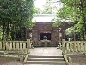 賀茂神社 (2)