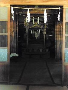向滝八幡宮 (6)